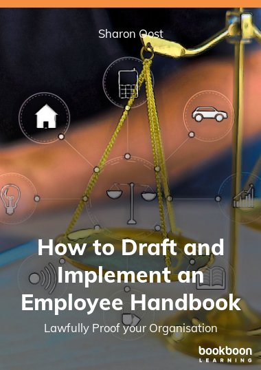 How to Draft and Implement an Employee Handbook