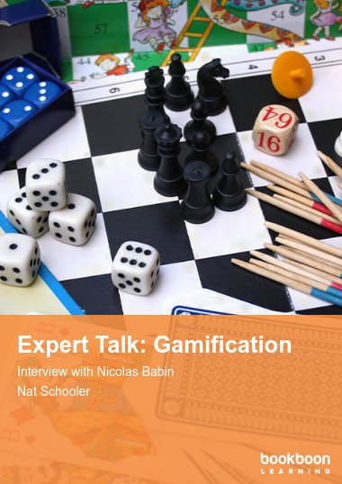 Expert Talk: Gamification