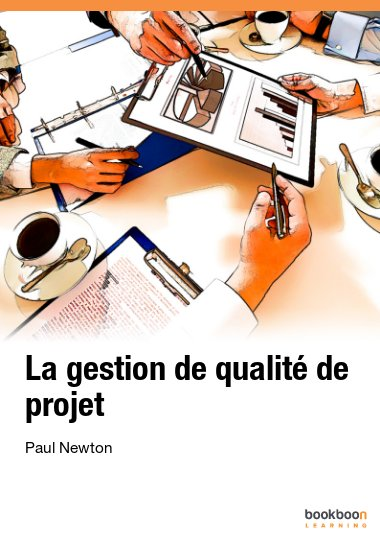 La gestion de qualité de projet