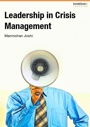 Leadership in Crisis Management