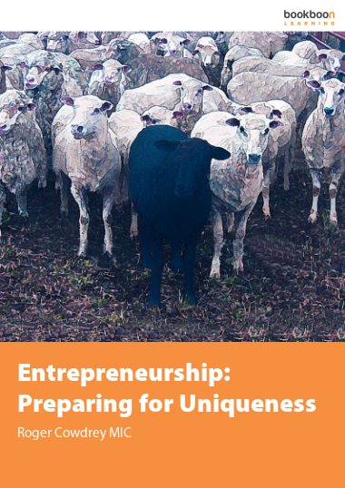 Entrepreneurship: Preparing for Uniqueness