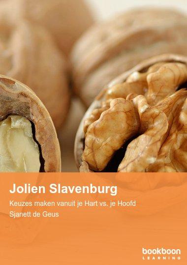Jolien Slavenburg