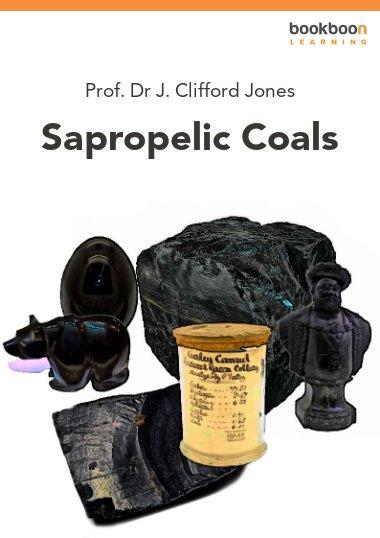 Sapropelic Coals