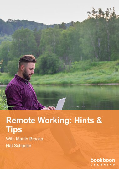 Remote Working: Hints & Tips
