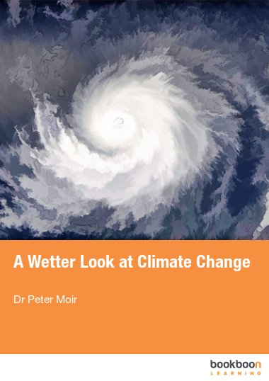 A Wetter Look at Climate Change