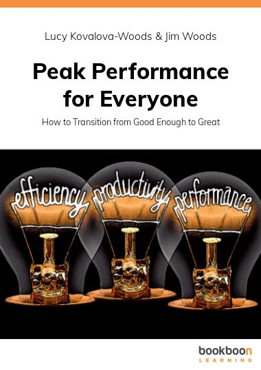 Peak Performance for Everyone