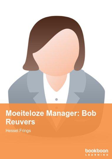 Expert Talk: Moeiteloze Manager #2