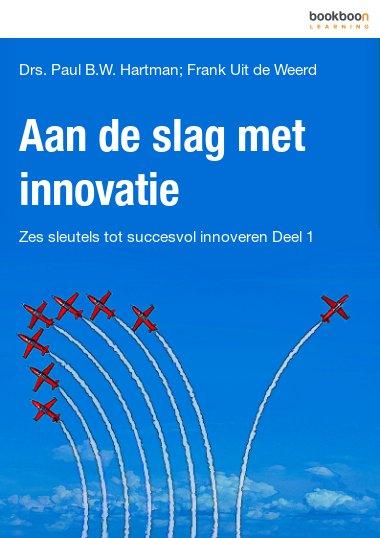Aan de slag met innovatie