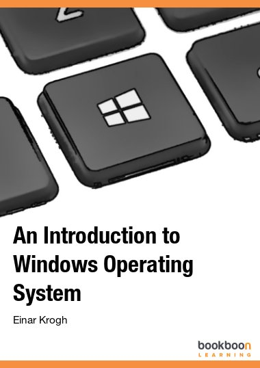 An Introduction to Windows Operating System