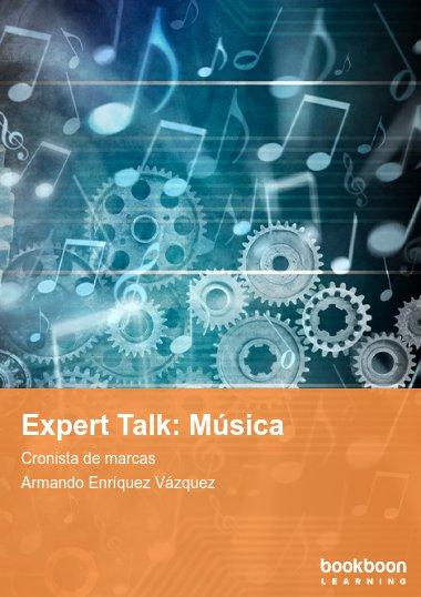 Expert Talk: Música