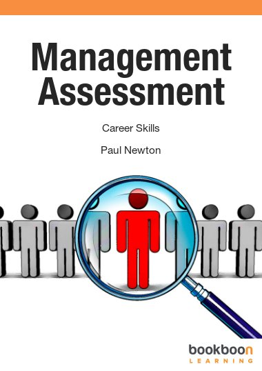 Management Assessment