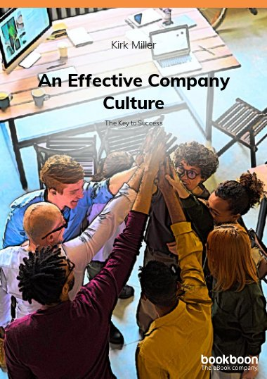 An Effective Company Culture