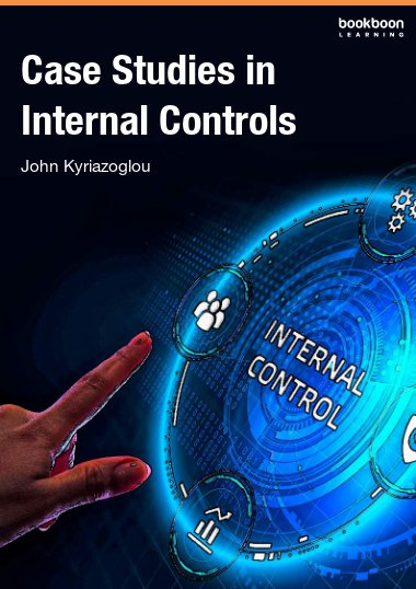 Case Studies in Internal Controls