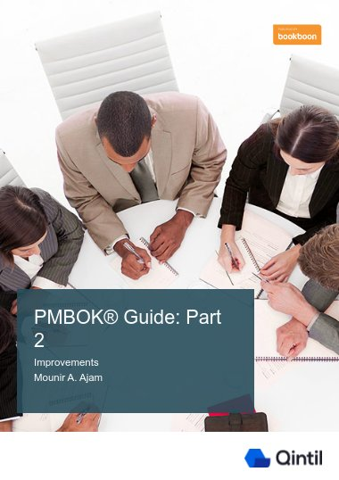 PMBOK® Guide: Part 2