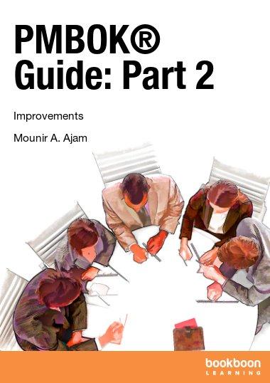 PMBOK® Guide: Part 2