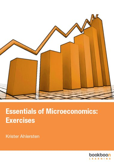 Essentials of Microeconomics: Exercises