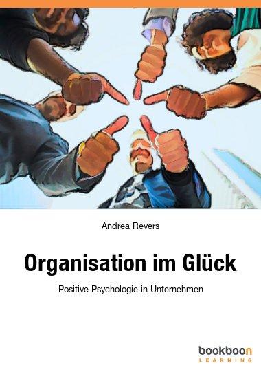 Organisation im Glück