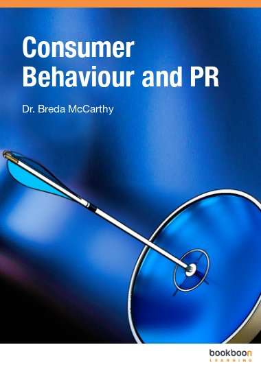 Consumer Behaviour and PR