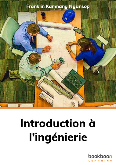 Introduction à l'ingénierie