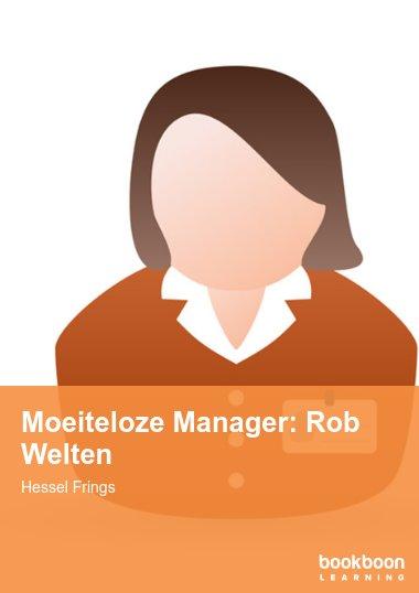 Expert Talk: Moeiteloze Manager #17