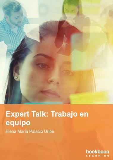 Expert Talk: Trabajo en equipo