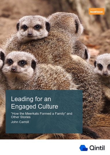 Leading for an Engaged Culture
