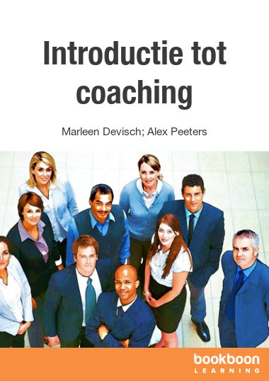 Introductie tot coaching