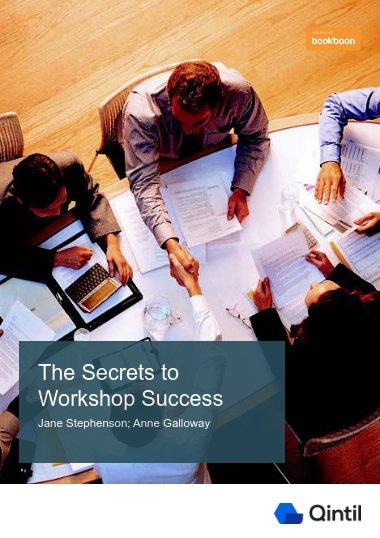 The Secrets to Workshop Success