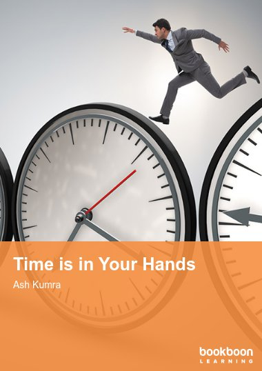 Time is in Your Hands