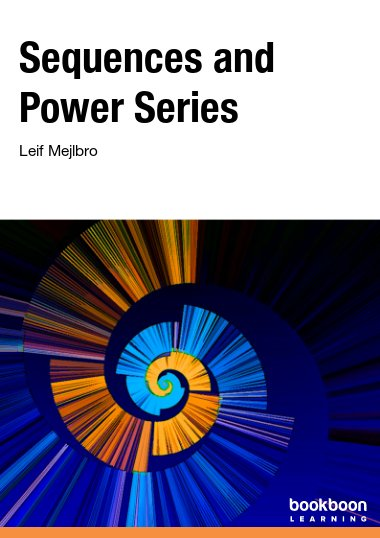 Sequences and Power Series