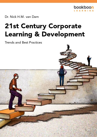 21st Century Corporate Learning & Development