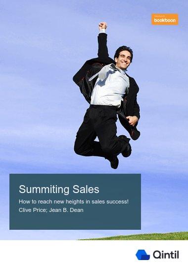 Summiting Sales