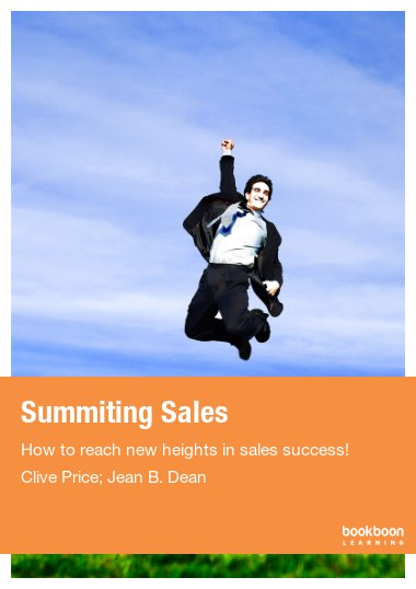 Summiting Sales