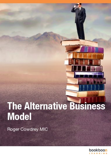 The Alternative Business Model