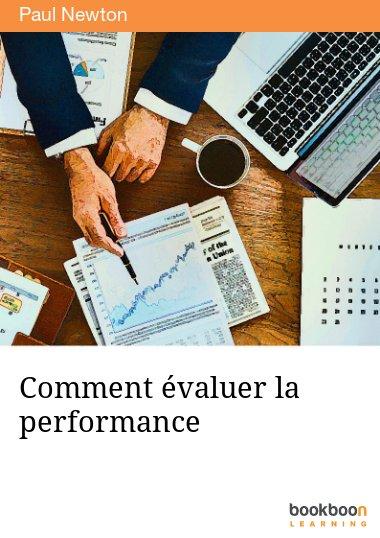 Comment évaluer la performance
