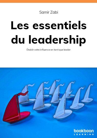 Les essentiels du leadership