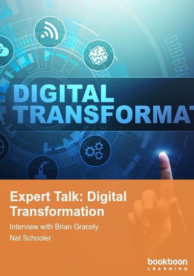 Expert Talk: Digital Transformation