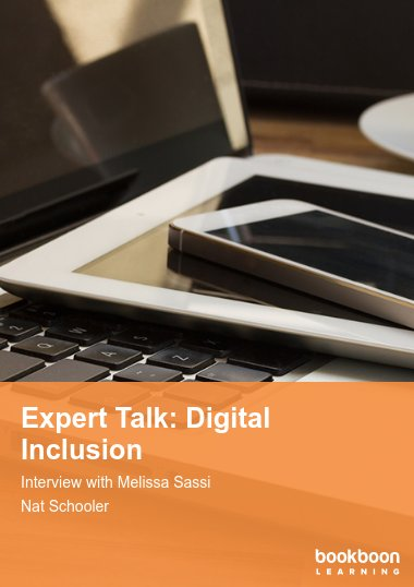 Expert Talk: Digital Inclusion