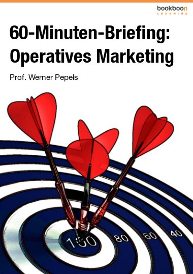 60-Minuten-Briefing: Operatives Marketing