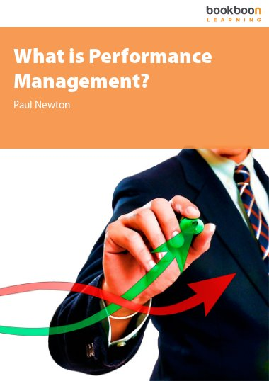 What is Performance Management?