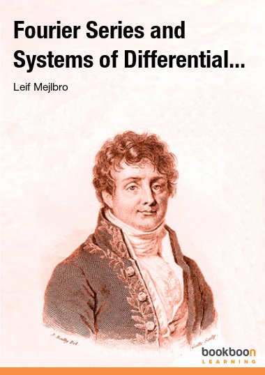 Fourier Series and Systems of Differential...