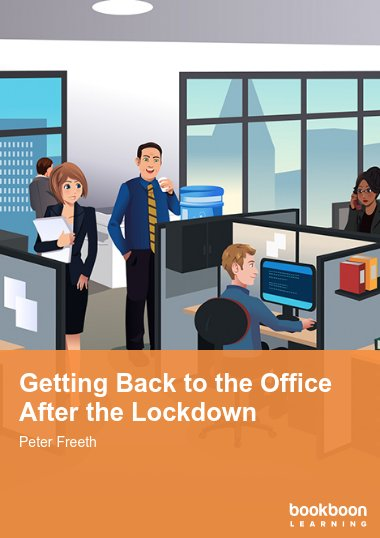Getting Back to the Office After the Lockdown