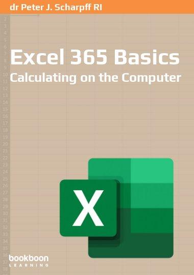 Excel 365 Basics