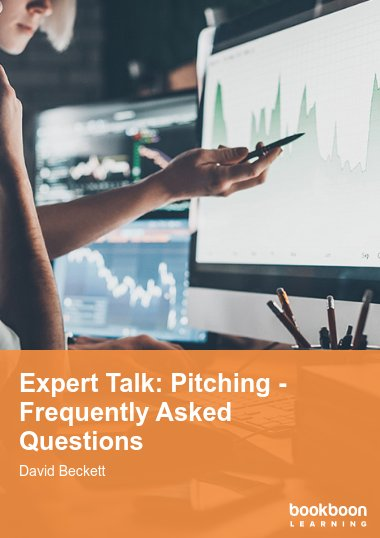 Expert Talk: Pitching - Frequently Asked Questions