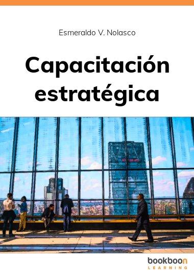 Capacitación estratégica
