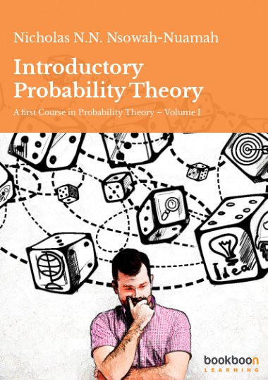 Introductory Probability Theory