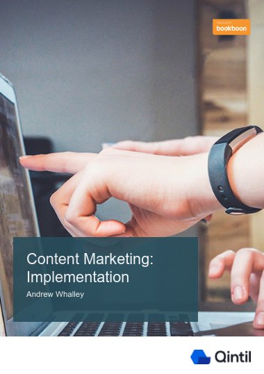 Content Marketing: Implementation