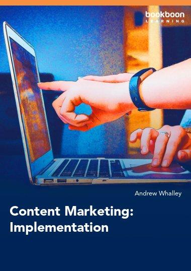 Content Marketing: Implementation