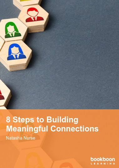 8 Steps to Building Meaningful Connections