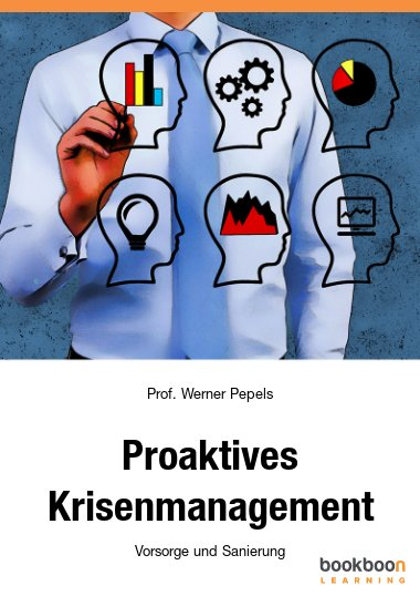 Proaktives Krisenmanagement